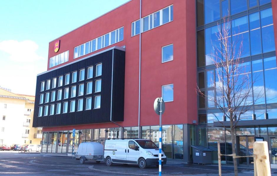 Mälardalens Mur & Puts driver på fasadrenovering i Stockholm, Uppsala och Enköping