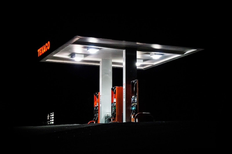 Tallskog blir diesel i Kungsbacka