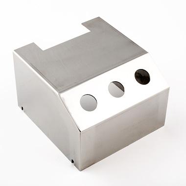 Laserskärning och kantpress, en stark kombination
