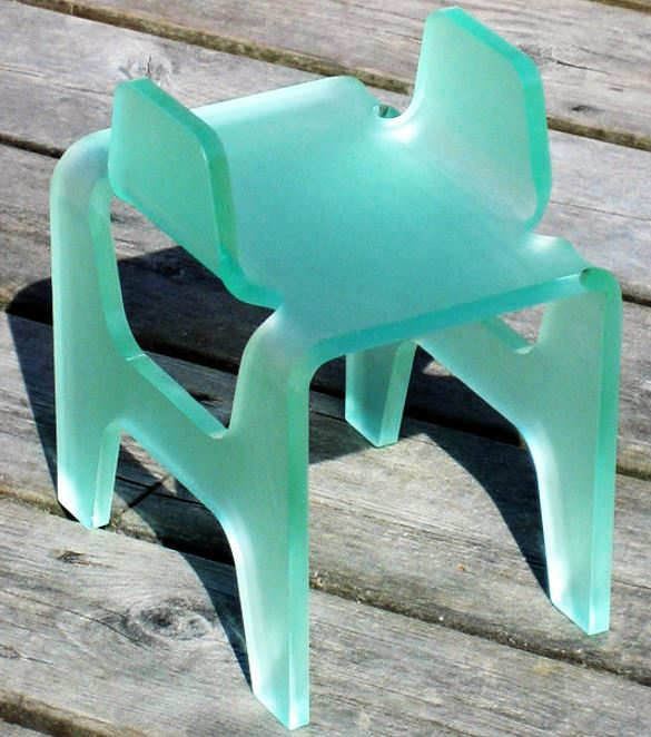 Plexiglas eller akrylplast?