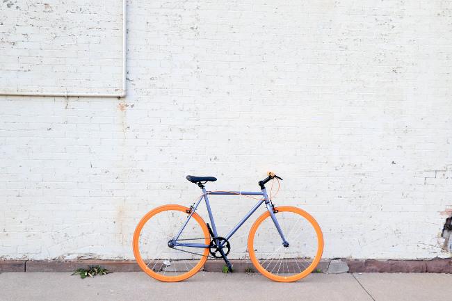 Att köpa cykel i Linköping