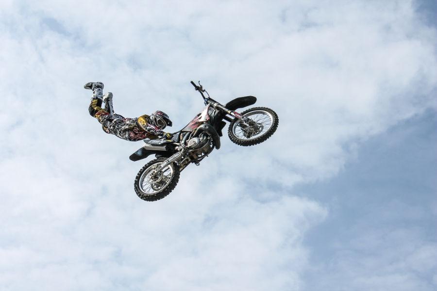 Vad är egentligen en ATV eller fyrhjuling?