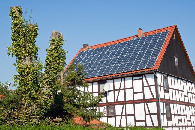 Solceller och Solpaneler, vad är skillnaden?