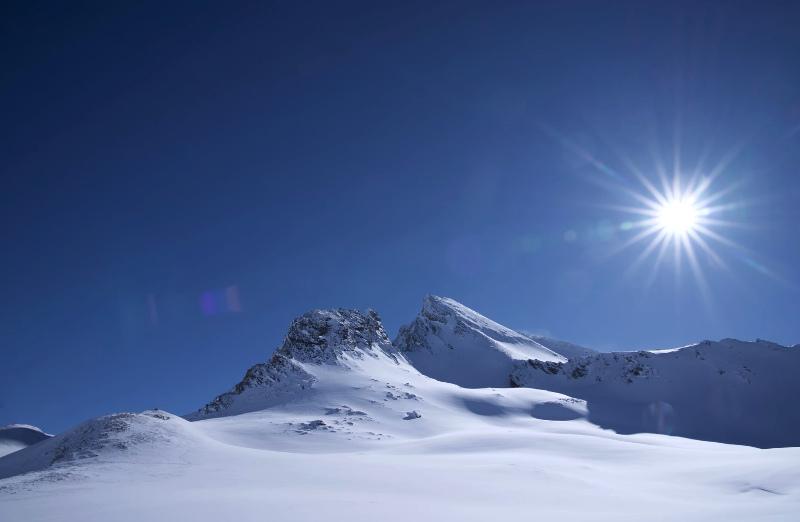 Solvärme-Vinter