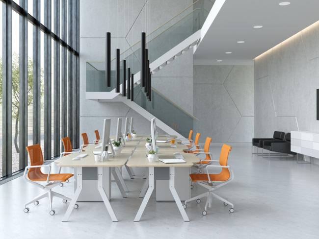 Kontorslokaler – Fem konkreta tips