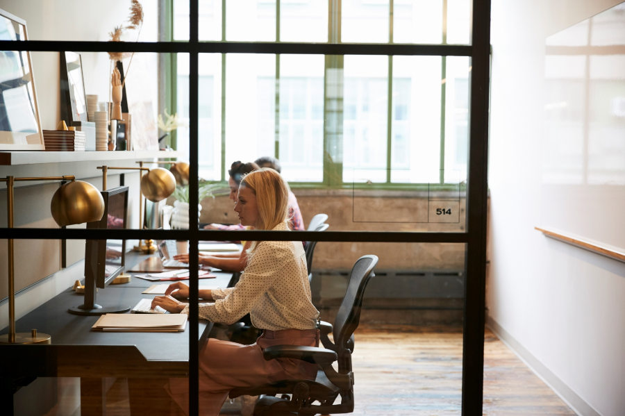 Att tänka på när man letar efter kontorsfastigheter