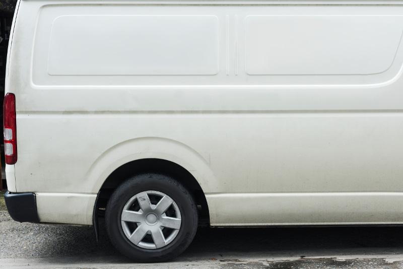 Bilinredning och bilutrustning till din servicebil