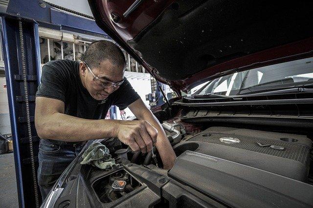 Hitta en bilverkstad på Lidingö – Tips & Råd