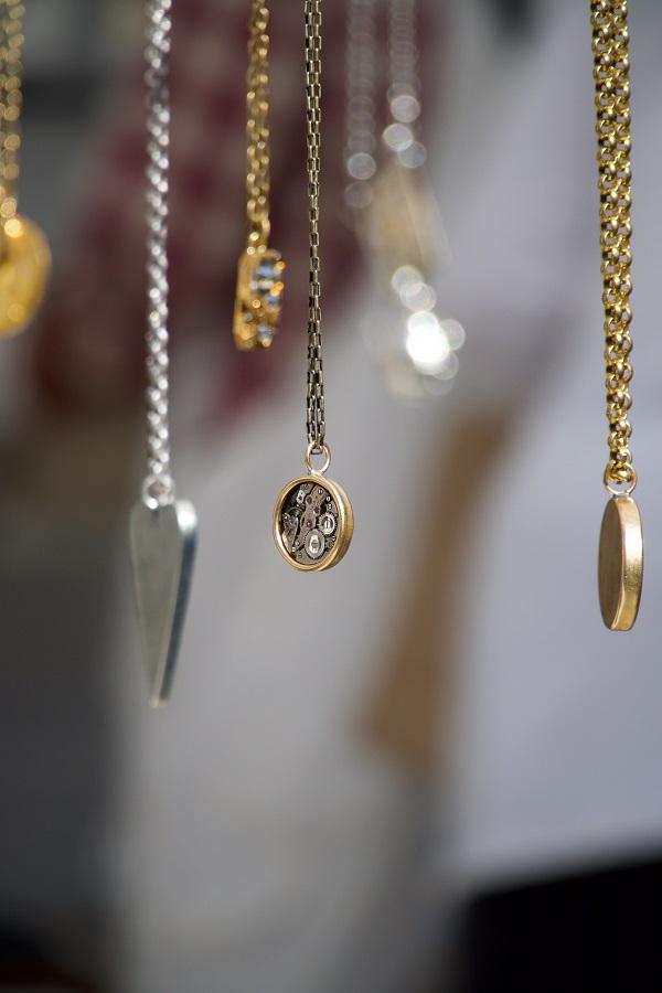 Smyckesrengöring – Rengöra Guld & Silver
