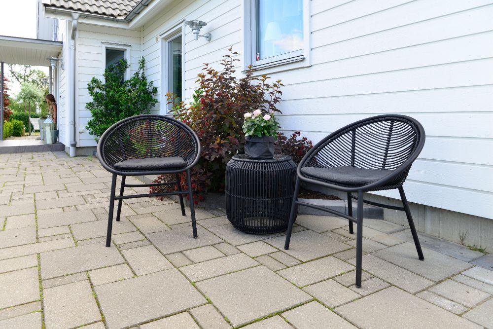 Utemöbler – Att köpa trädgårdsmöbler online 2020