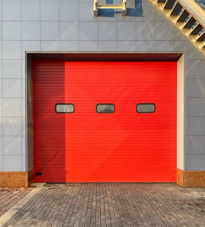Garageportar Örebro – Olika modeller och varianter för dina behov